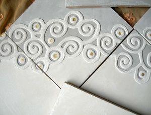 Atelier Follaco - Piastrella da muro