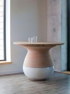 Tavolino alto