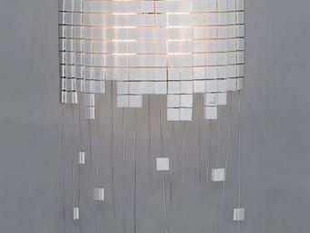 Kevin Reilly Lighting lampada da parete