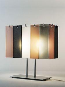 Ateliers Clarisse Dutraive - modus - Lampada Da Tavolo
