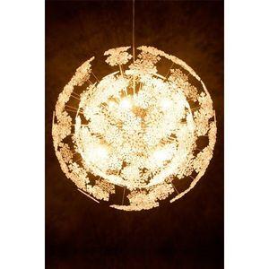 KOKOON DESIGN - suspension design flocon - Lampada A Sospensione