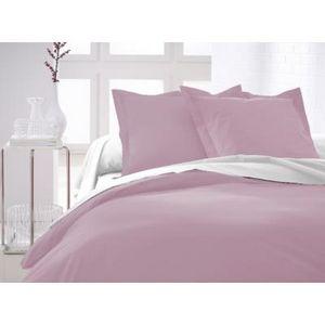 TODAY - parure de lit poudre de lila - Parure Lenzuola