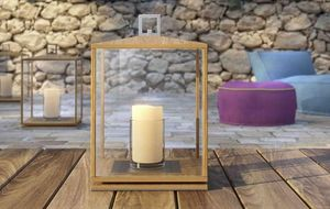 ITALY DREAM DESIGN - cubico - Lanterna Da Esterno