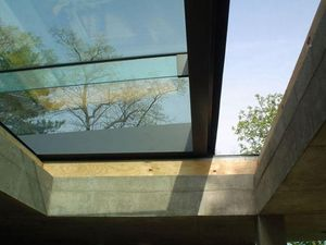 Glazing Vision -  - Lucernaio