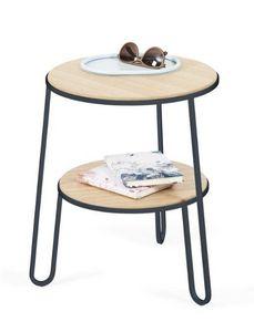 HARTO DESIGN - anatole - Tavolino Rotondo