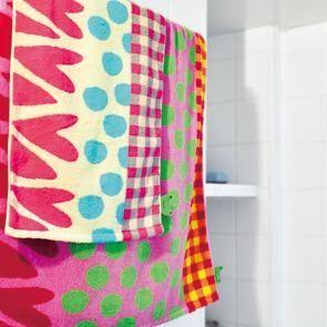 ATSUKO MATANO -  - Asciugamano Toilette