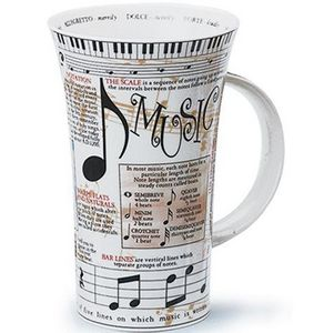 Dunoon - music - Tazza
