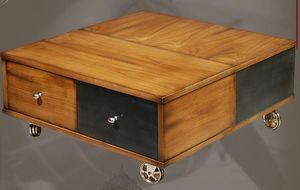 BATEL -  - Tavolino Quadrato