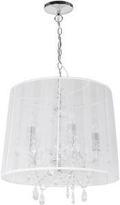 KOKOON DESIGN - suspension baroque conrad - Lampada A Sospensione