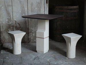 FREDERIC SAULOU - ravissant - Tavolino Alto