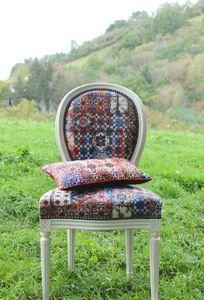 JEAN PAUL GAULTIER / Lelievre - azulejos - Tessuto D'arredamento Per Sedie
