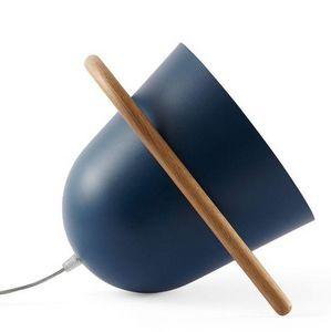 INCIPIT - elma - Lampada Da Tavolo