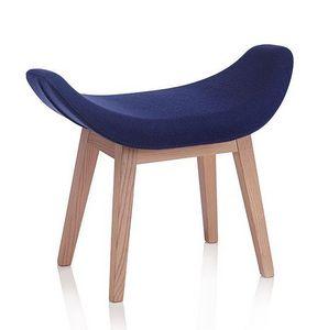 Alma Design - x big foot wood - Sgabello