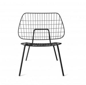 COLONEL - wm string lounge - Sedia