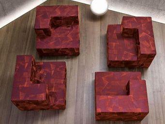 RUBELLI -  - Tessuto D'arredamento Per Sedie