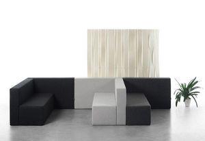 ABV - mood-lounge - Sedia Per Sala D'attesa