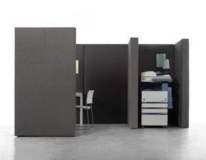 ABV - mood wall _ - Pannello Divisorio Ufficio