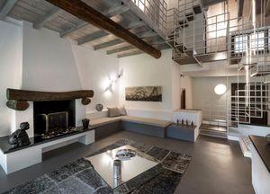 FRANZ SICCARDI -  - Progetto Architettonico
