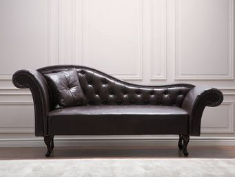 BELIANI - chaise longue - Chaise Longue