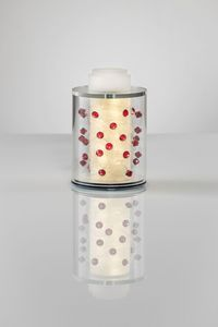 ALAIN PELLETIER LUMINAIRES -  - Lampada Da Tavolo