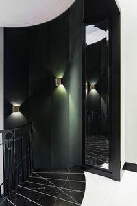RYAN KORBAN -  - Progetto Architettonico Per Interni