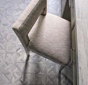 Holland & Sherry - pampas outdoor fabric - Tessuto D'arredamento Per Sedie