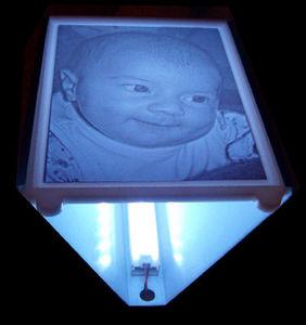 Artisa Num -  - Luce Notturna Bambino