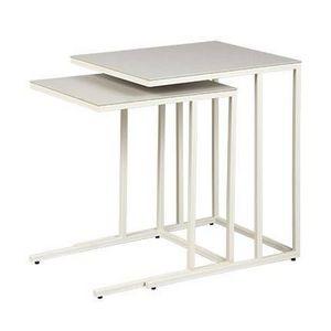 MAISON ET STYLES -  - Tavolini Sovrapponibili