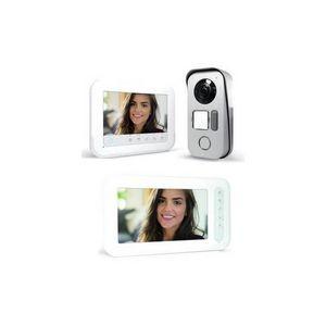 AVIDSEN - visiophone 1419122 - Videotelefono