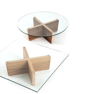 COLE - t01 - Tavolino Rotondo