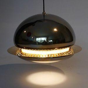 LampVintage - tobia scarpa - Lampada A Sospensione