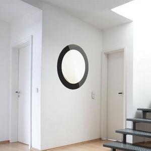 North 4 Design - coloured border mirrors - Specchio