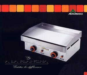 A La Plancha - ns601n - Piastra Per Barbecue