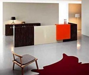 ID.Bureaux Mobilier & Agencement -  - Banco Reception
