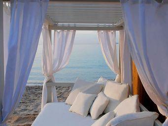 Honeymoon -  - Letto Per Esterni