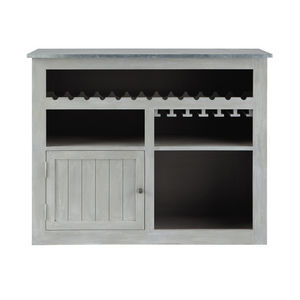 MAISONS DU MONDE - zinc - Mobile Bar