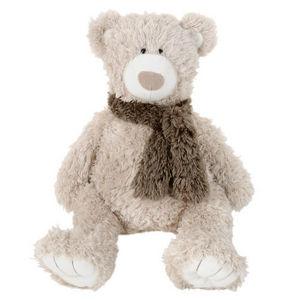 Maisons du monde - peluche bear grand modèle - Peluche