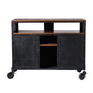 MAISONS DU MONDE - bar industry - Mobile Bar