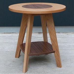 Woodman -  - Tavolino Per Divano