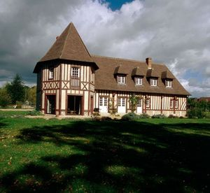 VOLKAERT  Constructions à Deauville -  - Casa Indipendente