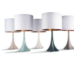SE LONDON -  - Lampada Da Tavolo