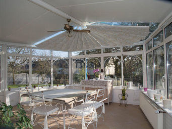 Stores Reflex'sol - habaniko - Tenda Per Veranda