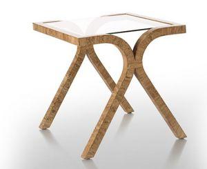 RUE MONSIEUR PARIS - liu - Tavolino Per Divano