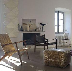 Stephane Poux -  - Progetto Architettonico Per Interni