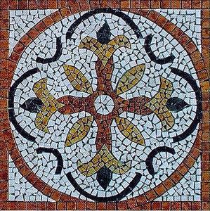 STUDIO VEGA - opus 43 - Mosaico
