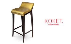 KOKET-LOVE HAPPENS -  - Sgabello Da Bar