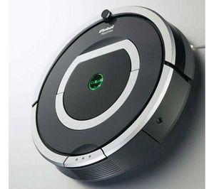 Irobot - aspirateur robot roomba 780 - Robot Aspirapolvere