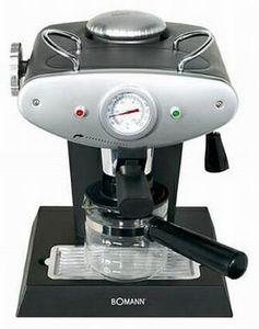 Bomann - cafetires expresso bomann es1913cb - Macchina Da Caffé Espresso