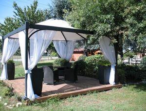 Soriv Garden E C -  - Gazebo Fisso