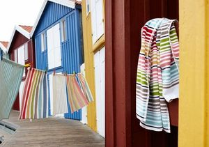 Linum France -  - Asciugamano Grande